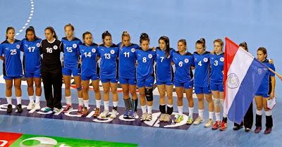 Los objetivos del handball paraguayo | Mundo Handball