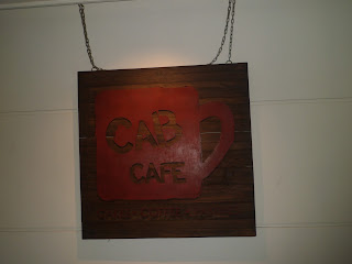 Cakes, Coffee, Pastries And More At Cab Cafe In Kapitolyo
