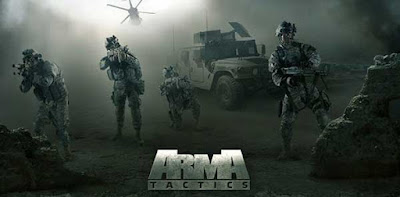 Arma 3 MOBILE APK + OBB for Android free Download