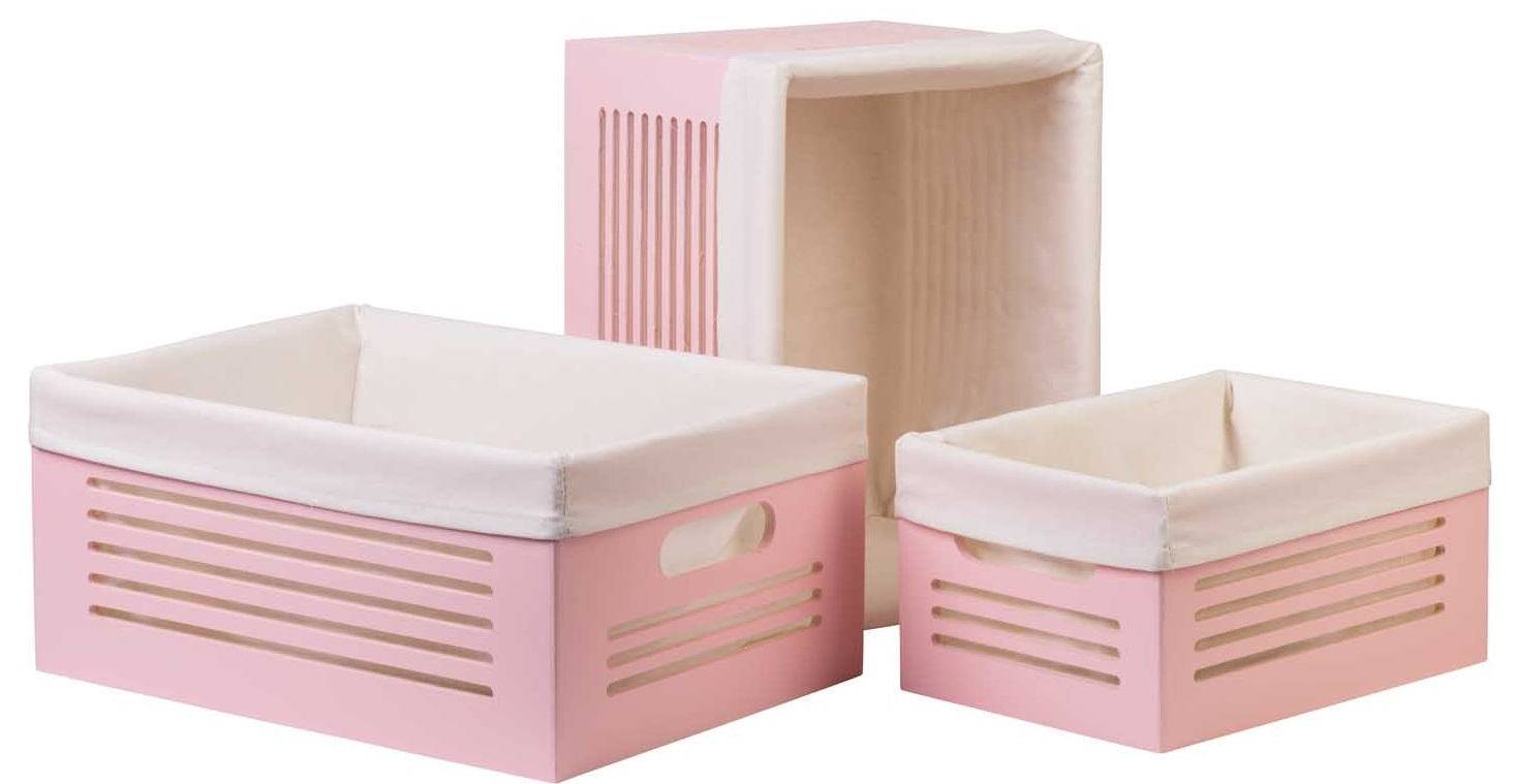 Popular Product Reviews By Amy Pink Wooden Storage Box 3