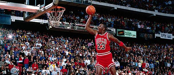 원주시 덩크 천재 JJ NBA가 지켜본다.