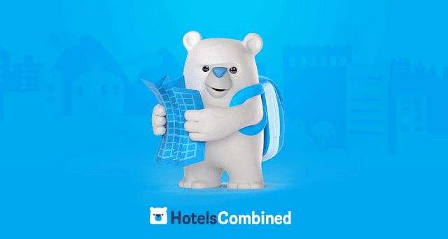 HotelsCombined el mejor comparador de hoteles del mundo