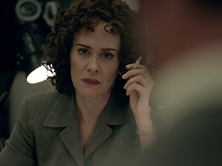 Sarah Paulson as Marcia Clark The People V O.J. Simpson movie