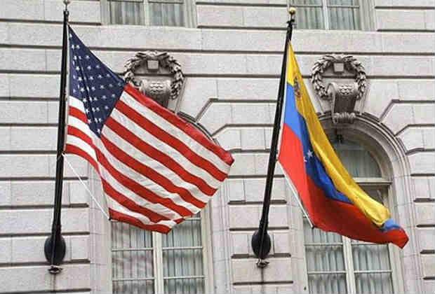 Embajada/AN en EEUU: Maduro desmanteló y clausuró los servicios consulares