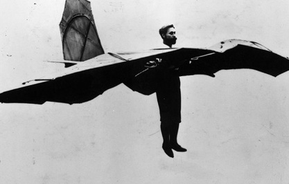 Misteri Pesawat Terbang Teraneh