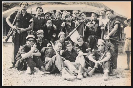 Peristiwa Setelah Proklamasi Kemerdekaan Republik Indonesia