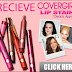 Get a free Cover girl lipstain