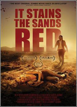 Baixar It Stains the Sands Red Dublado Grátis