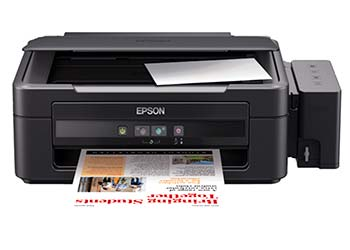 Scanner Software Epson L210