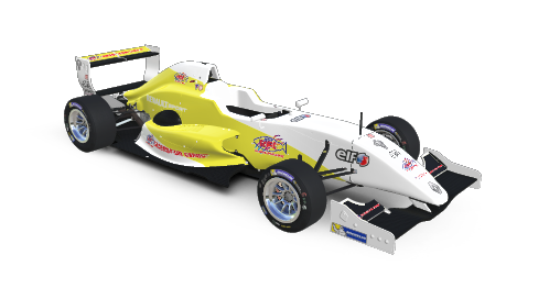 WS Speed Analytics: Asymmetrical Setups for the iRacing FR2 0