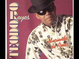 Descargar MP3: Teodoro Reyes – Hombre No Muere De Pena (Mp3) Gratis