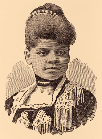 Black journalist Ida B. Wells covered Elaine riot trial