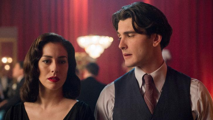 Cable Girls - Season 3 - Review:
