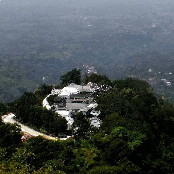 Wisata Alam Di Kudus Yang Layak Untuk Dikunjungi Pesona Wisata