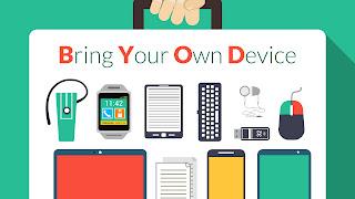 The BYOD Problem