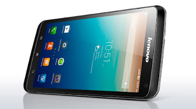 Lenovo S930 Specifications - LAUNCH Announced 2013, December DISPLAY Type IPS LCD capacitive touchscreen, 16M colors Size 6.0 inches (~67.5% screen-to-body ratio) Resolution 720 x 1280 pixels (~245 ppi pixel density) Multitouch Yes BODY Dimensions 170 x 86.5 x 8.7 mm (6.69 x 3.41 x 0.34 in) Weight 170 g (6.00 oz) SIM Dual SIM (Mini-SIM, dual stand-by) PLATFORM OS Android OS, v4.2.2 (Jelly Bean), planned upgrade to v4.4 (KitKat) CPU Quad-core 1.3 GHz Cortex-A7 Chipset Mediatek MT6582 GPU Mali-400MP2 MEMORY Card slot microSD, up to 32 GB (dedicated slot) Internal 8 GB, 1 GB RAM CAMERA Primary 8 MP, autofocus, LED flash Secondary 1.6 MP Features Geo-tagging, touch focus, face detection, HDR Video Yes NETWORK Technology GSM / HSPA 2G bands GSM 900 / 1800 / 1900    GSM 850 / 1800 / 1900 3G bands HSDPA 900 / 2100    HSDPA 850 / 1900 Speed HSPA 21.1/5.76 Mbps GPRS Yes EDGE Yes COMMS WLAN Wi-Fi 802.11 b/g/n, hotspot GPS Yes, with A-GPS USB microUSB v2.0 Radio FM radio Bluetooth v3.0, A2DP FEATURES Sensors Accelerometer, proximity, compass Messaging SMS(threaded view), MMS, Email, Push Mail, IM Browser HTML5 Java No SOUND Alert types Vibration; MP3, WAV ringtones Loudspeaker Yes 3.5mm jack Yes  - Dolby Digital Plus - Active noise cancellation with dedicated mic BATTERY  Removable Li-Po 3000 mAh battery Stand-by  Talk time Up to 14 h (2G) / Up to 10 h (3G) Music play  MISC Colors Silver  - MP4/WMV/H.264 player - MP3/WAV/WMA/eAAC+ player - Photo/video editor - Document viewer - Voice memo/dial