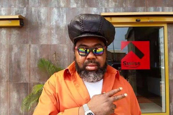 Legendary Nigerian reggae artist Ras Kimono dead at 60
