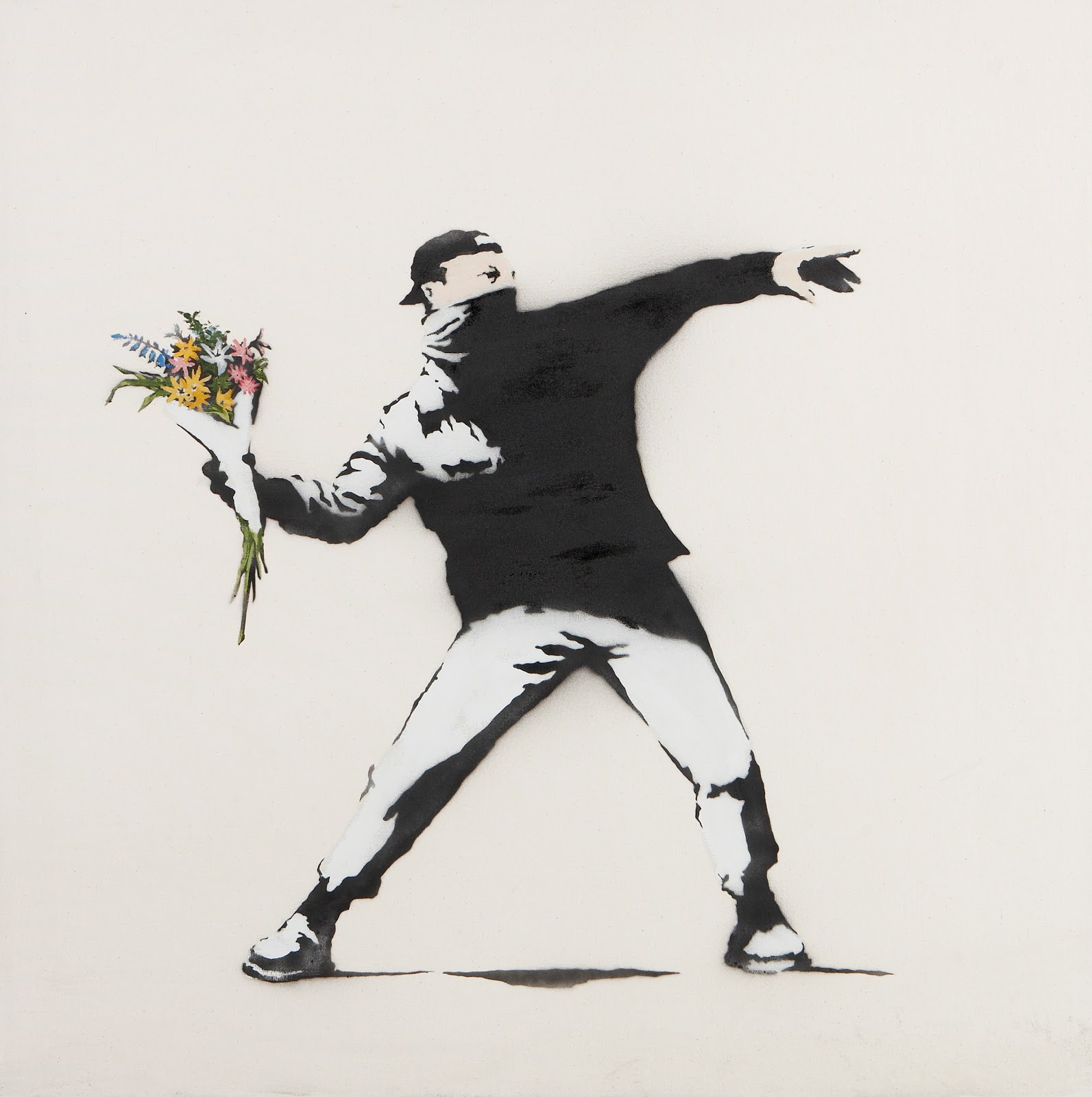 Aerohaveno Review The Art Of Banksy