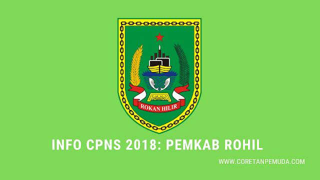 Pengumuman Hasil SKD Kabupaten Rokan Hilir CPNS 2018 - BKD Rohil