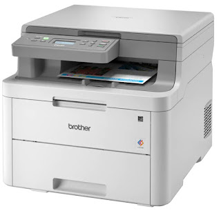 Brother DCP-L3517CDW Drivers Download, Review And Price