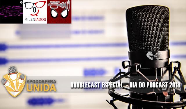 doublecast podcast podosfera unida 2018