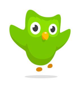 Duoligo's logo