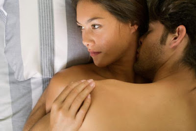 4 reasons your woman does not like to have sex with you