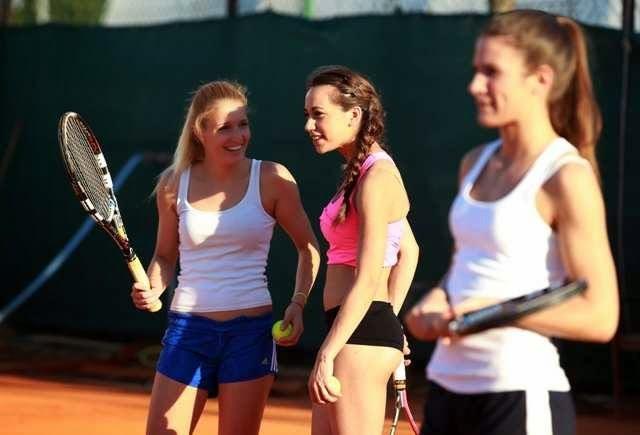 Top News Sport: Vajza e Adrian Koznikut, Diana e mahnitshme