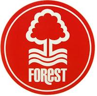 logo nottingham forest PNG