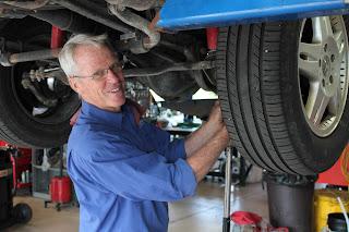 foreign car repair ann arbor