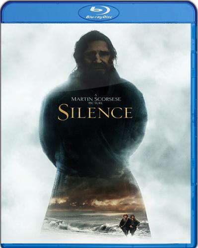 Silence [2016] [BD25] [Latino]