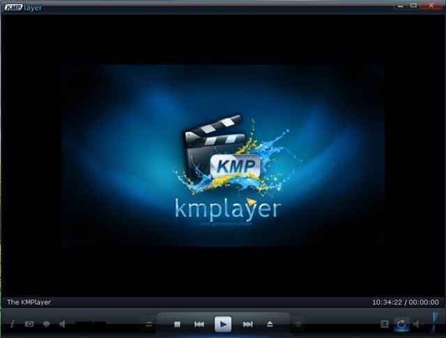 تحميل برنامج KMPlayer 2018 تشغيل جميع صيغ فيديو  للكمبيوتر