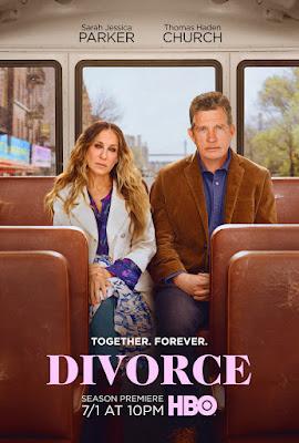 Divorce Season 3 Poster 1