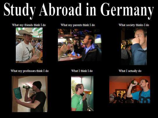 Disco Pogo: German Memes!