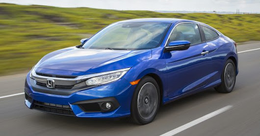 2017 Honda Civic Sedan Design, Features, Performance Review