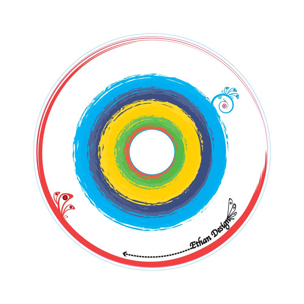 BYUH Publication Design: CD Design