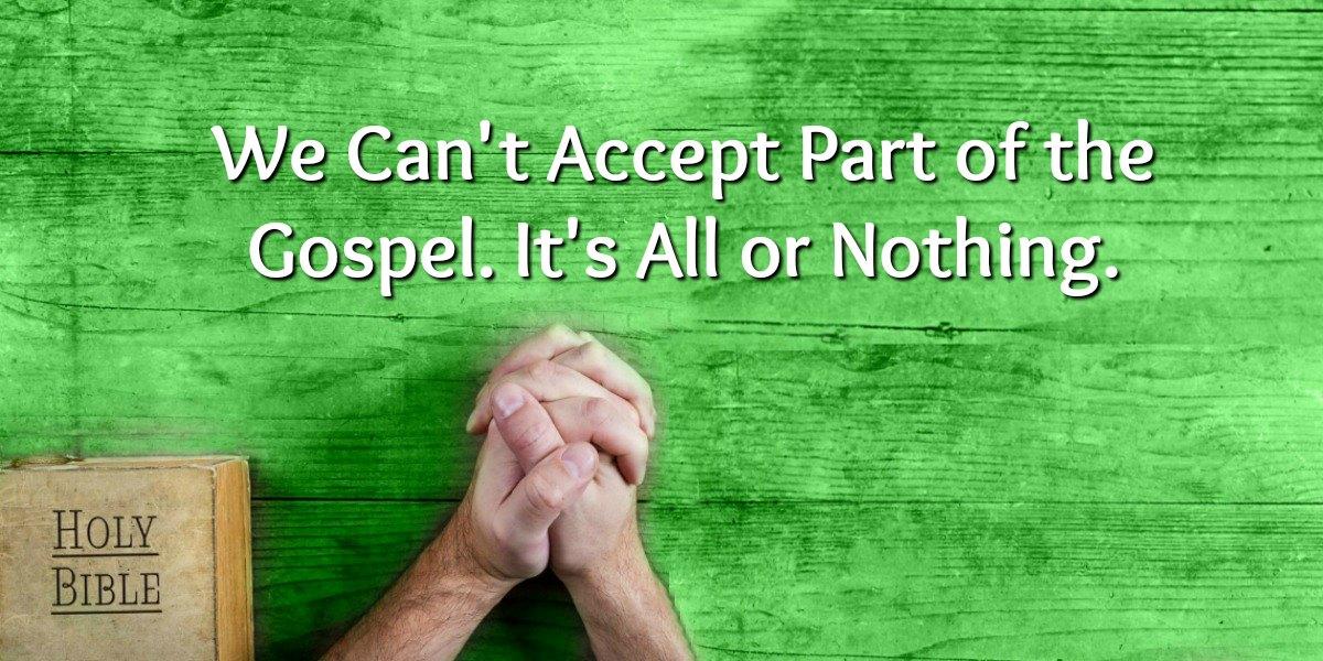 1-Minute Bible Love Notes I Am Not Ashamed Of The Gospel-9304