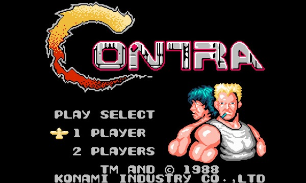 Classic Contra MOD APK 1.0 (Unlimited Money)