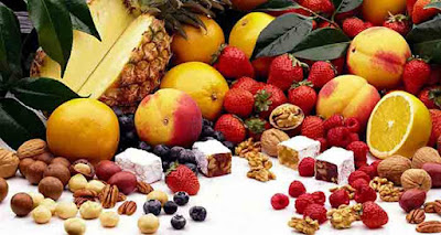 E Vitaminin Faydaları Nelerdir? Hangi Besinlerde Bulur?