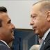 """""""Τα """"σπάνε"""" Τουρκία και «Βόρεια Μακεδονία»""""! Τι ζητά η Άγκυρα από τα Σκόπια και τι ρόλο έπαιξαν οι Πρέσπες"""