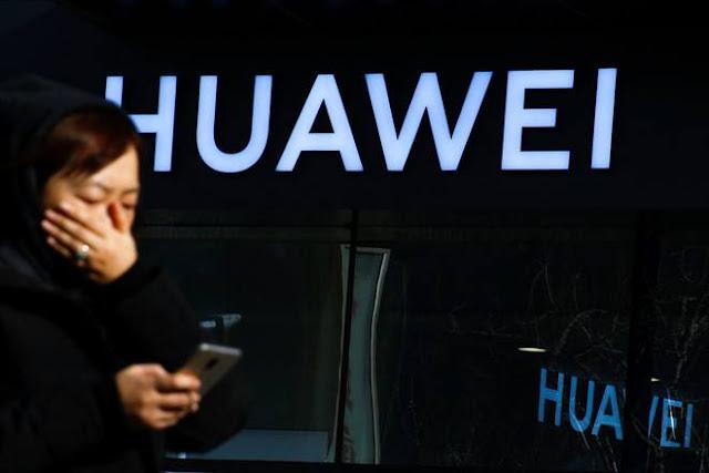 Huawei là tập đoàn công nghệ hàng đầu Trung Quốc