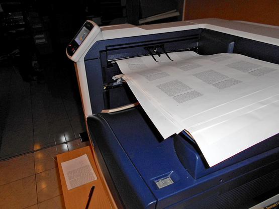 imprimint paper de 40 g