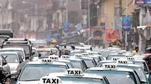 Em uma corrida de táxi aprendi na prática porque empresas estão morrendo frente à inovação.