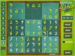 Game Sudoku tri tue