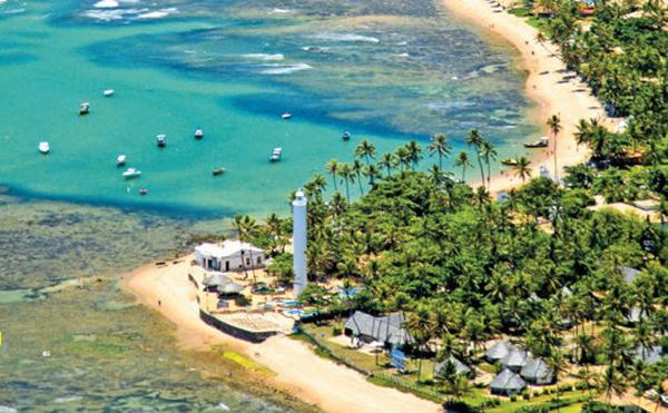 Praia-do-Forte-Brasil