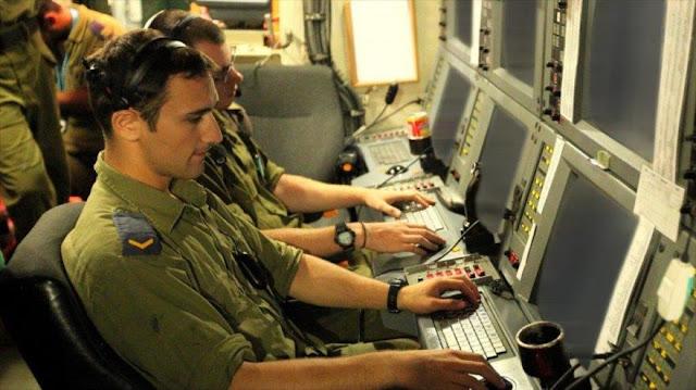 Exhacker israelí revela el espionaje sin límite a los palestinos