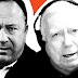 Jerome Corsi sues Alex Jones for defamation
