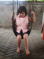 Golden Kids Simpang Rimbo