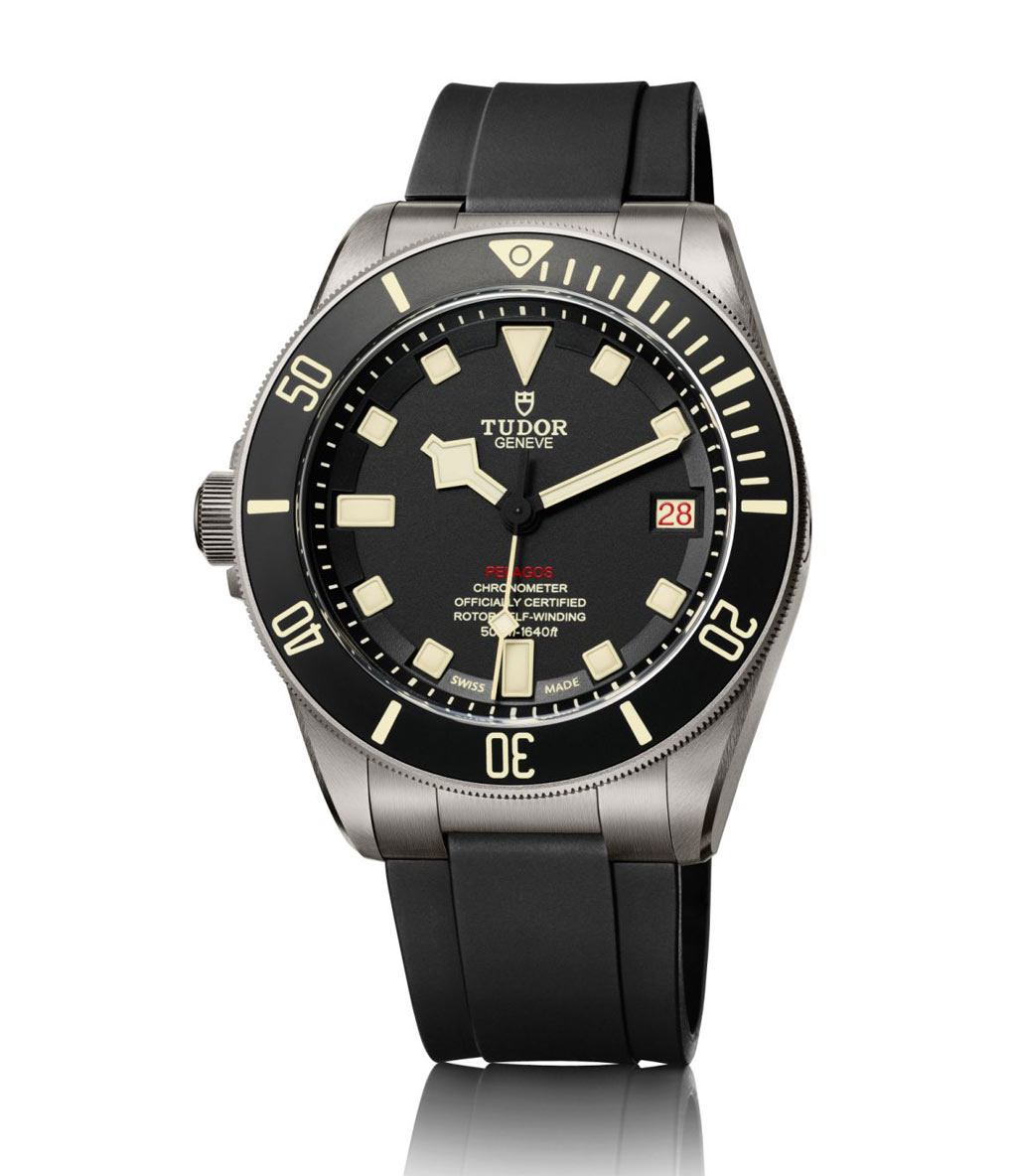 Tudor Pelagos Lhd Time And Watches The Watch Blog