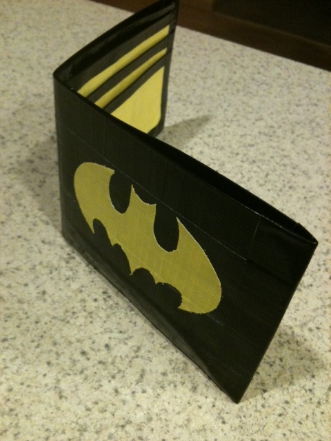 {my sweet earth}: Duct Tape Creations |Duct Tape Creations